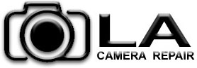 Camera Repair Los Angeles